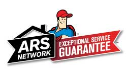 ARS Network - Exceptional Service Guarantee